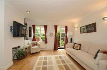 2 bedroom semi detached property to rent in Lancaster Mews...