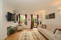 2 bedroom semi detached property to rent in Lancaster Mews...