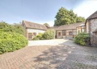 Detached house in Wepham, Arundel...