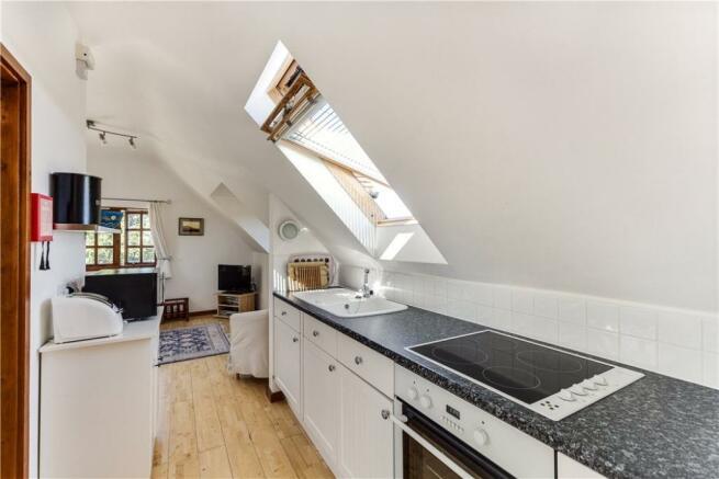 Hay Loft Kitchen