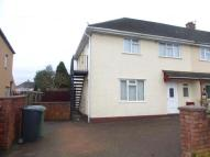 4 bedroom semi detached home to rent in Lower House Crescent...