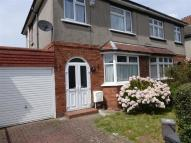 2 bedroom semi detached property to rent in Northwick Road, BRISTOL