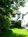 semi detached house in Hill Street, Kingswood...