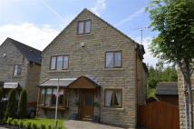 6 bed Detached house in Nelson Court, Methley...