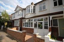 Terraced home to rent in Parkthorne Road, Clapham...