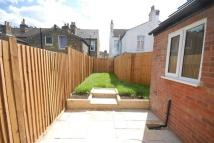 2 bedroom Terraced home for sale in Denison Road...