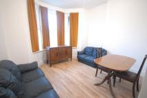 1 bed Flat in Tankerville Road...