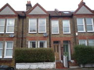 1 bedroom Flat to rent in Boundary Road...