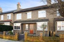 Heyford Road Maisonette for sale