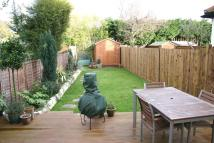 3 bedroom Terraced house to rent in Lower Downs Road...