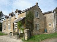 Detached home in Chapel Lane, Little Tew...