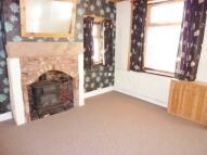 2 bedroom semi detached home in Freckleton Street...