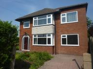 4 bed Detached house to rent in The Avenue, Penwortham...