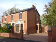 semi detached house to rent in Victoria Road, Fulwood...