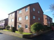 Flat to rent in Queens Road, Fulwood...