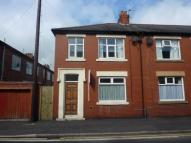 3 bed End of Terrace house in Linton Street, Fulwood...