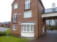 Flat to rent in Neapsands Close, Fulwood...