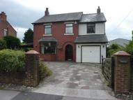 4 bed Detached house in Church Lane...