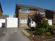 semi detached home to rent in Longley Close, Fulwood...