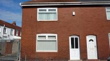 2 bedroom End of Terrace property in Newbury Avenue, Marton...