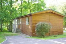 2 bed Detached Bungalow for sale in Bluewood Lodges, Kingham...