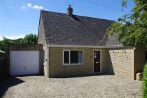 2 bed Detached Bungalow to rent in Springfield...