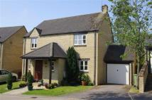 Detached house for sale in Fallows Road, Northleach...