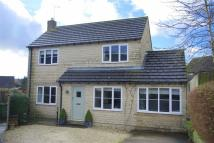 3 bedroom Detached house in Barnett Way, Northleach...