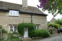 3 bedroom semi detached home for sale in Fyfield, Lechlade...