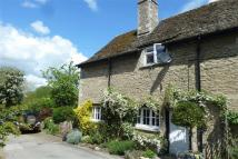 semi detached home for sale in Fyfield, Lechlade...