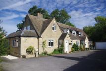 Detached house in Rissington Road...