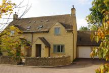 semi detached house in Slaughter Pike...