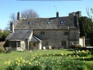 Detached property to rent in Windrush, Burford...