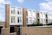 new development in Acton, London