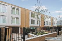 3 bedroom new development in SHORTLET Bromyard Avenue