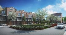 Town House for sale in NEW BUILD RE-SALE TOWN...