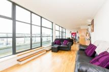 2 bed new development in Point Wharf Lane...