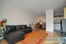 new Apartment in Blenheim Centre...