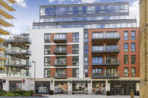 new Apartment in VISTA HOUSE, DICKENS YARD