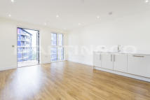 2 bedroom new Apartment to rent in Aylesbury House...