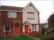 2 bed semi detached house to rent in 106 Westons Brake...