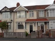 Terraced property to rent in Reynolds Walk, Horfield...