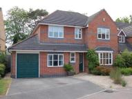4 bedroom Detached house in Limekilns Close...