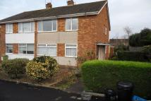 2 bed Ground Flat to rent in TURNER CLOSE, Bristol...