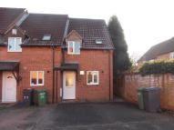 2 bedroom End of Terrace property in Stanshaws Close, Bristol...