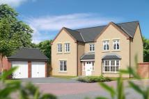 4 bedroom new property for sale in Off Heol West Plas...