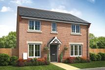 4 bed new home for sale in Off Heol West Plas...