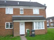 2 bed Cluster House in Dorrington Close, Luton...