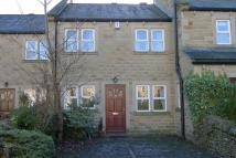3 bed Mews to rent in Bluebell Walk, Luddenden...