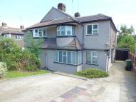 5 bed semi detached home in Newstead Avenue...